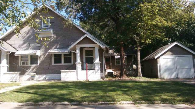 2132 N Park Pl, Wichita, KS 67203 (MLS #548744) :: Select Homes - Team Real Estate