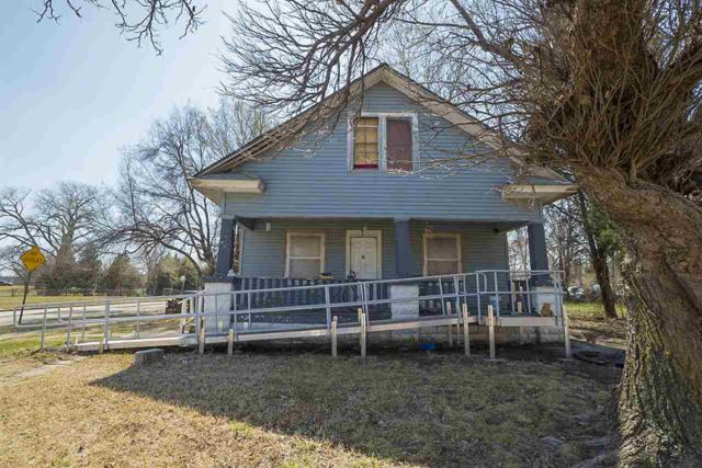 1423 E 9TH ST N, Wichita, KS 67214 (MLS #548747) :: On The Move