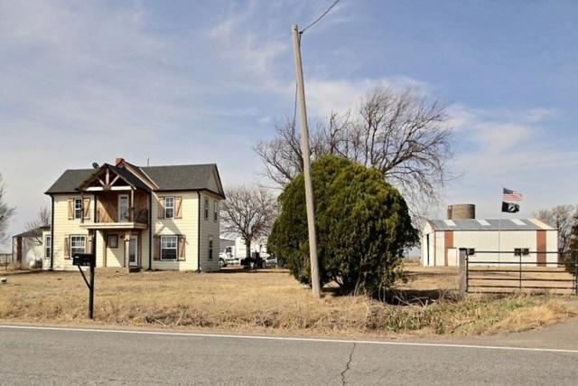 2623 N 343rd St. W., Cheney, KS 67025 (MLS #548751) :: On The Move