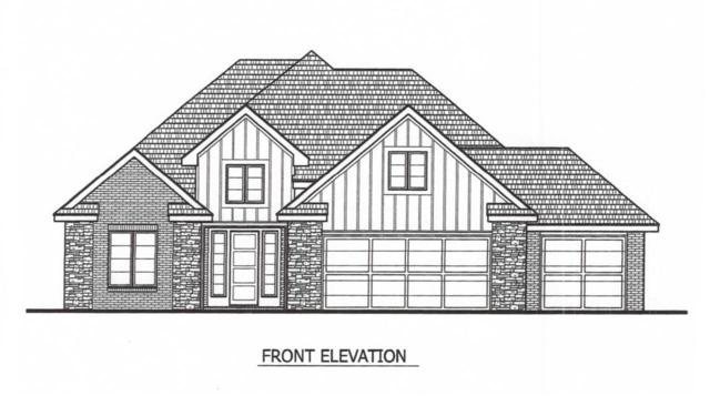 5957 E Forbes, Bel Aire, KS 67220 (MLS #548775) :: On The Move