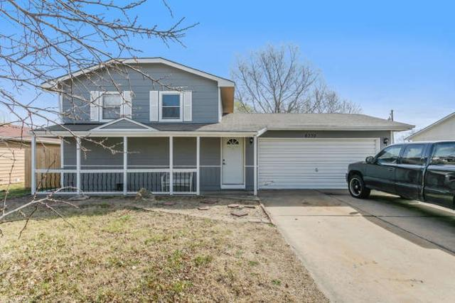 6330 N Ulysses St, Park City, KS 67219 (MLS #548785) :: Better Homes and Gardens Real Estate Alliance
