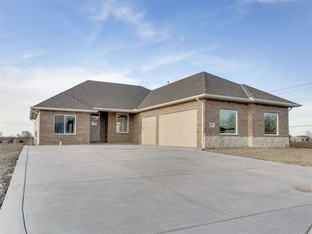 6285 E Central Park Ct., Bel Aire, KS 67220 (MLS #548815) :: Select Homes - Team Real Estate