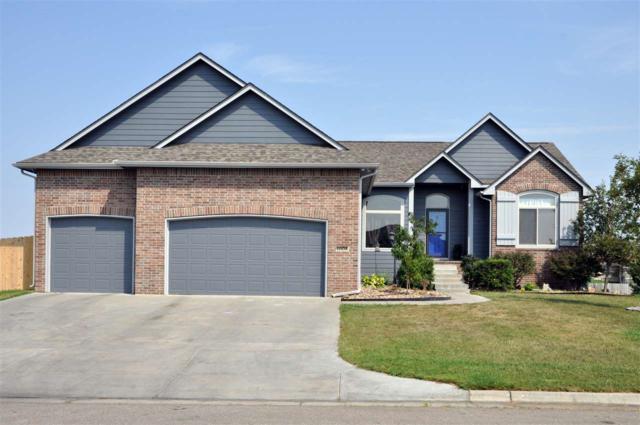 11108 W Havenhurst St, Maize, KS 67101 (MLS #548847) :: Wichita Real Estate Connection