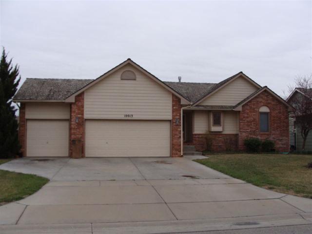 10013 W 19th St Circle N, Wichita, KS 67212 (MLS #548916) :: ClickOnHomes | Keller Williams Signature Partners