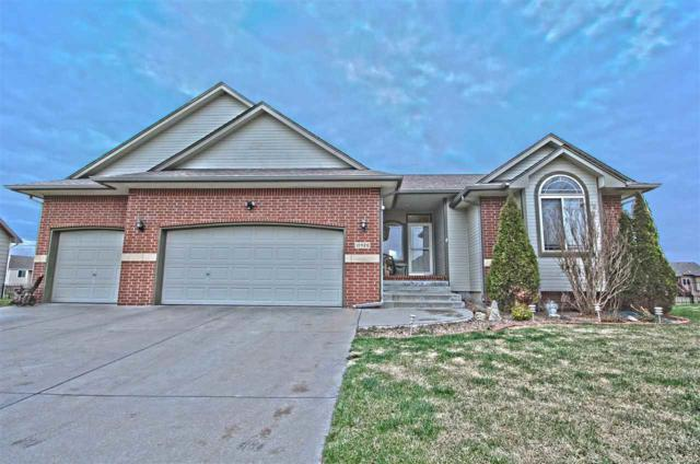 10920 W Waterside St, Maize, KS 67101 (MLS #548922) :: Better Homes and Gardens Real Estate Alliance