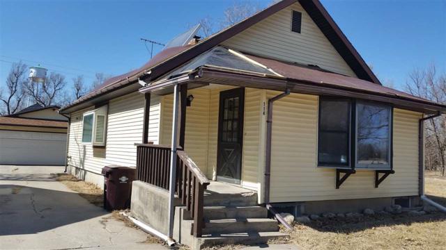 114 S Mulberry St, Galva, KS 67443 (MLS #548928) :: Select Homes - Team Real Estate