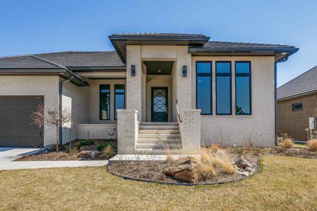 3614 N Beach Club Circle, Wichita, KS 67205 (MLS #548963) :: Select Homes - Team Real Estate