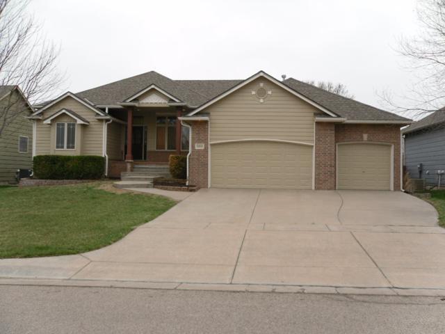 12513 W Binter, Wichita, KS 67235 (MLS #548966) :: ClickOnHomes | Keller Williams Signature Partners