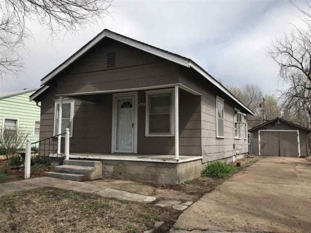 1616 N 8th Street, Arkansas City, KS 67005 (MLS #548973) :: Select Homes - Team Real Estate