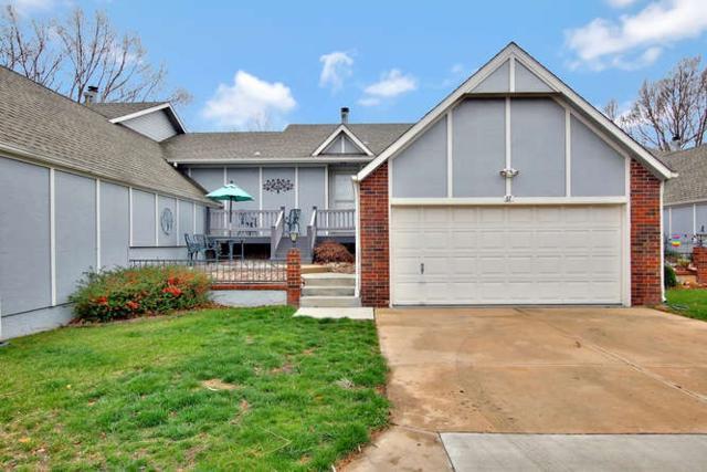 301 S Rock Rd #67, Derby, KS 67037 (MLS #549045) :: Select Homes - Team Real Estate