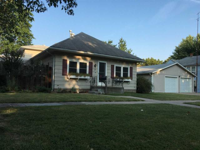 519 N B, Arkansas City, KS 67005 (MLS #549091) :: Better Homes and Gardens Real Estate Alliance
