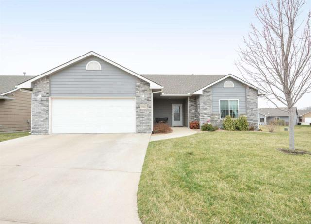 13206 W Nantucket St, Wichita, KS 67235 (MLS #549114) :: Glaves Realty