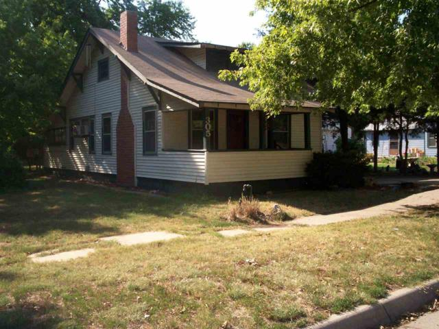 305 S King St., Maize, KS 67101 (MLS #549136) :: Wichita Real Estate Connection