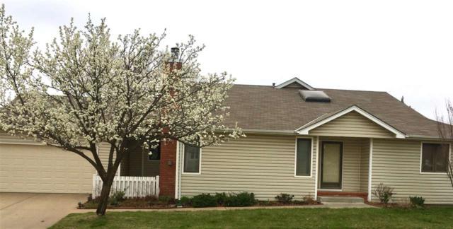 9111 W 21st St. Unit 5, Wichita, KS 67205 (MLS #549138) :: Select Homes - Team Real Estate