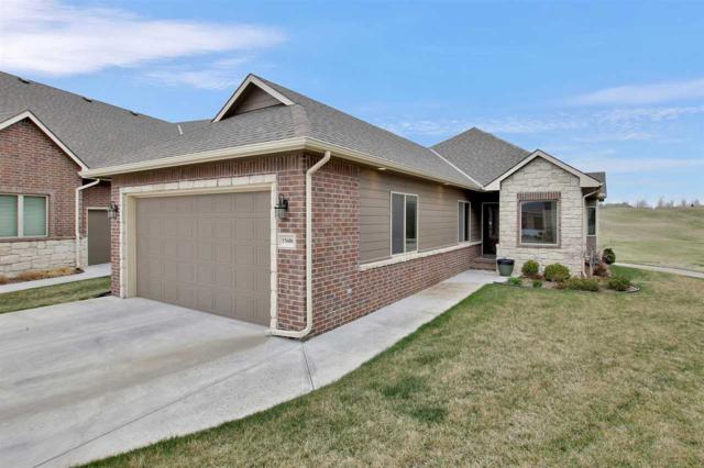 15606 E Majestic St, Wichita, KS 67230 (MLS #549202) :: ClickOnHomes   Keller Williams Signature Partners