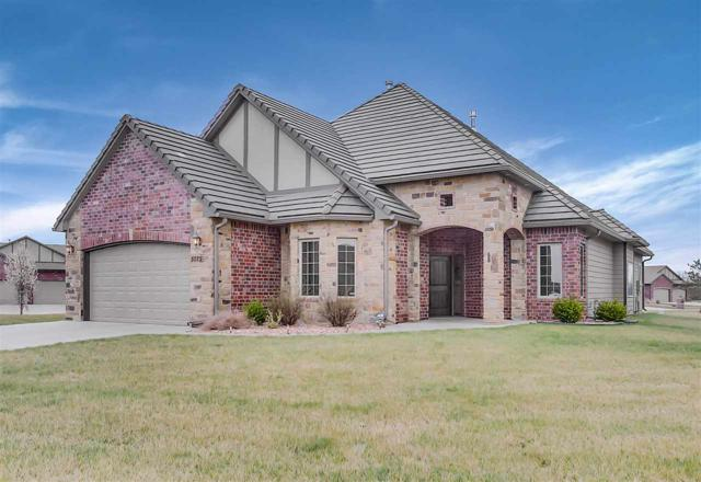 5075 E Hampton, Bel Aire, KS 67226 (MLS #549207) :: Select Homes - Team Real Estate