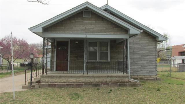 525 N Martinson, Wichita, KS 67203 (MLS #549209) :: Select Homes - Team Real Estate