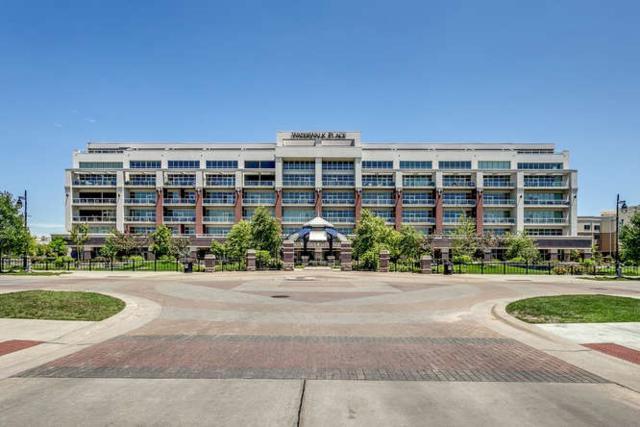 515 S Main St, #306, Wichita, KS 67202 (MLS #549279) :: Select Homes - Team Real Estate