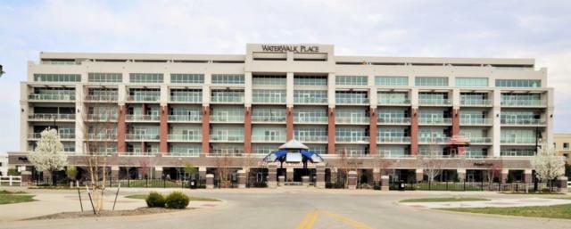 515 S Main St Apt 508 Unit 508, Wichita, KS 67202 (MLS #549291) :: On The Move