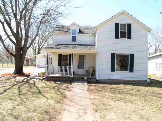 315 S King St, Maize, KS 67101 (MLS #549293) :: Wichita Real Estate Connection