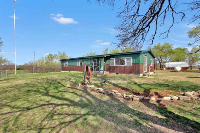 1686 S Meridian Rd, South Haven, KS 67140 (MLS #549294) :: Select Homes - Team Real Estate