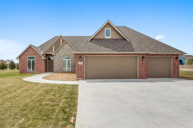 5131 E Remington St, Bel Aire, KS 67226 (MLS #549307) :: Select Homes - Team Real Estate