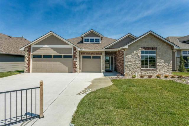 6330 W Venice, Wichita, KS 67205 (MLS #549336) :: Select Homes - Team Real Estate