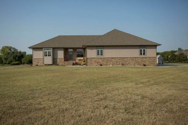 29633 W 23rd St S, Garden Plain, KS 67050 (MLS #549347) :: Select Homes - Team Real Estate