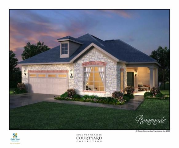 1043 E Clearlake St, Derby, KS 67037 (MLS #549349) :: Select Homes - Team Real Estate