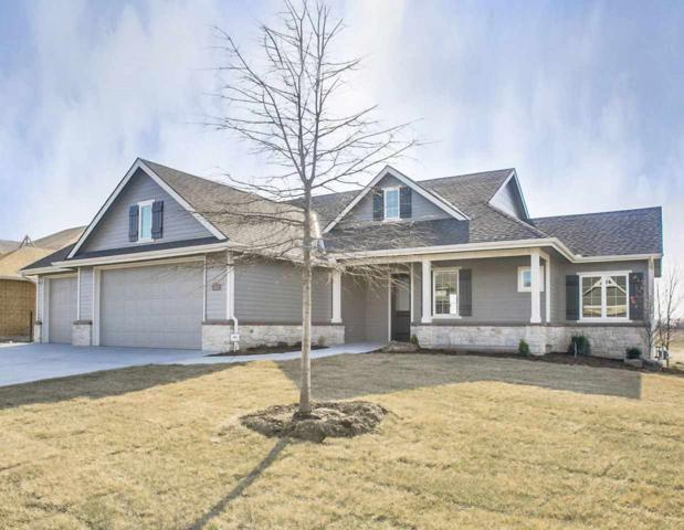 5934 E Wildfire, Bel Aire, KS 67220 (MLS #549379) :: Select Homes - Team Real Estate