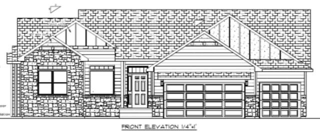 1105 E Park Glen St, Clearwater, KS 67026 (MLS #549380) :: Select Homes - Team Real Estate