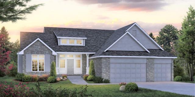 3337 N Covington, Wichita, KS 67235 (MLS #549397) :: Select Homes - Team Real Estate
