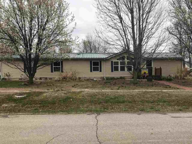 307 S Pine St, Howard, KS 67349 (MLS #549399) :: Select Homes - Team Real Estate
