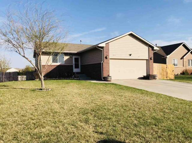 1915 W Country Lakes, Haysville, KS 67060 (MLS #549465) :: Better Homes and Gardens Real Estate Alliance