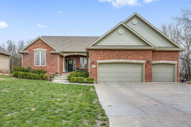 1748 S Cascade Point, Andover, KS 67002 (MLS #549495) :: Select Homes - Team Real Estate