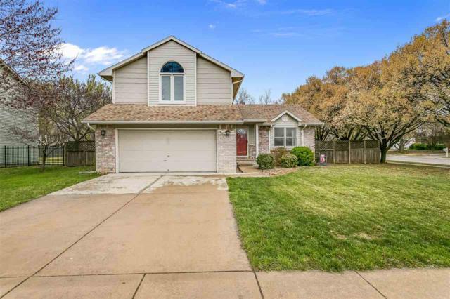 5534 Prairie Hawk Dr, Bel Aire, KS 67220 (MLS #549511) :: Wichita Real Estate Connection
