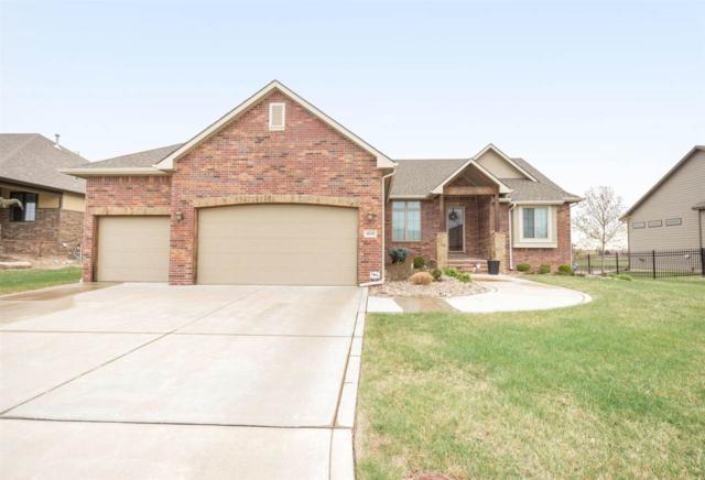 4840 N Indian Oak St, Bel Aire, KS 67220 (MLS #549518) :: Better Homes and Gardens Real Estate Alliance