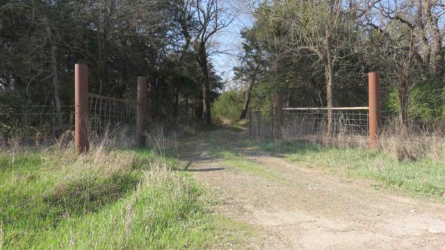 0 SW 190th St, Rose Hill, KS 67133 (MLS #549528) :: Better Homes and Gardens Real Estate Alliance