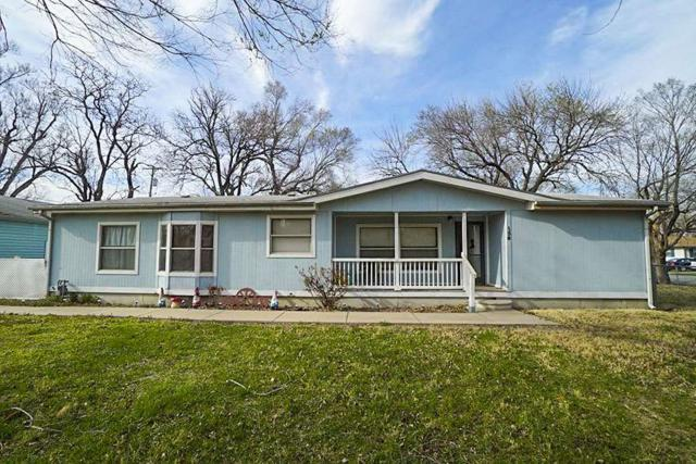 150 E Olive St, Benton, KS 67017 (MLS #549530) :: Glaves Realty