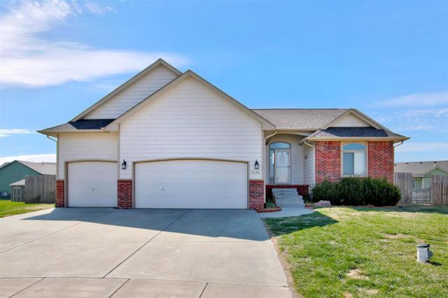 3838 N Rutgers Ct., Maize, KS 67101 (MLS #549565) :: Wichita Real Estate Connection