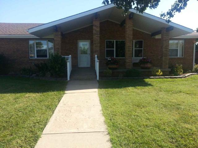 3425 W Towanda Ave, El Dorado, KS 67042 (MLS #549608) :: On The Move