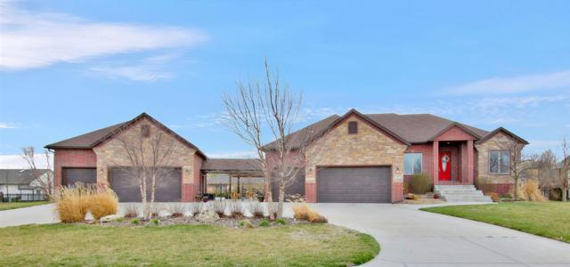 206 N Meadowlark Ct, Andale, KS 67001 (MLS #549611) :: Better Homes and Gardens Real Estate Alliance