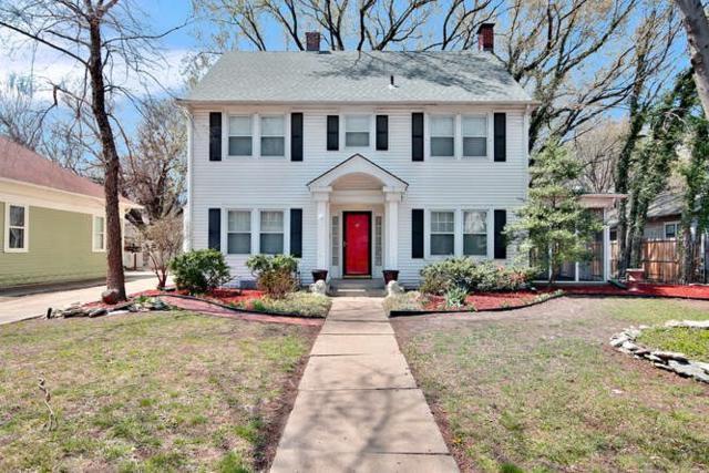 425 N Bluff Ave, Wichita, KS 67208 (MLS #549626) :: Wichita Real Estate Connection