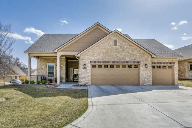 1251 S Siena Ct, Wichita, KS 67235 (MLS #549669) :: Better Homes and Gardens Real Estate Alliance