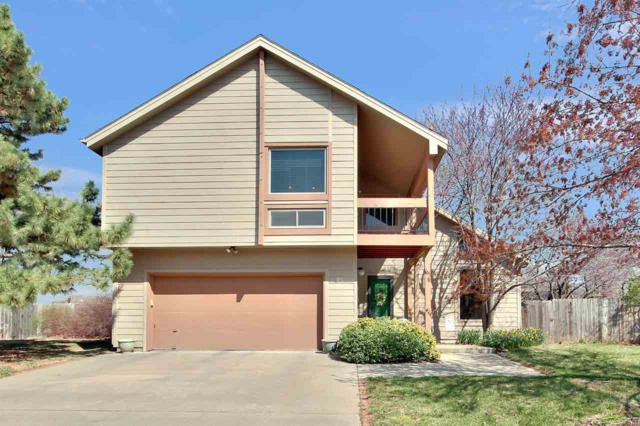 26 Angelina Dr, Augusta, KS 67010 (MLS #549675) :: Glaves Realty