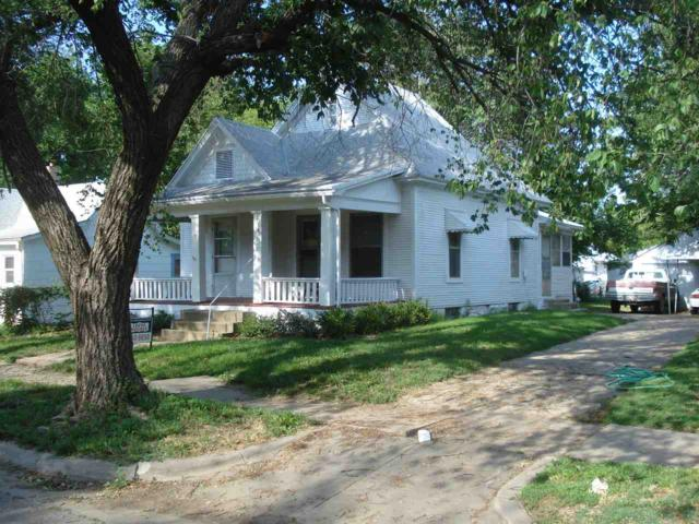 626 S Pattie St, Wichita, KS 67211 (MLS #549715) :: Better Homes and Gardens Real Estate Alliance