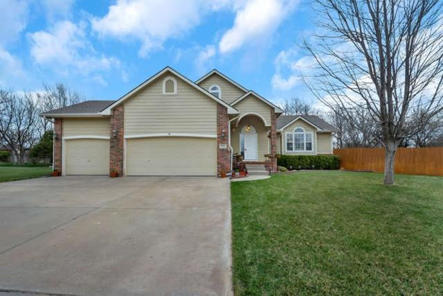 520 W Douglas Ct., Andover, KS 67002 (MLS #549716) :: Glaves Realty