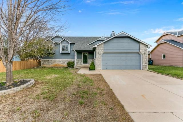 5004 E Willow Point Rd, Bel Aire, KS 67220 (MLS #549735) :: Better Homes and Gardens Real Estate Alliance