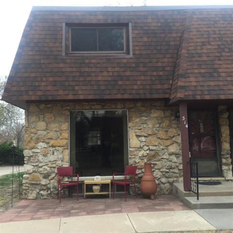 514 N Richmond St, Wichita, KS 67203 (MLS #549769) :: Select Homes - Team Real Estate