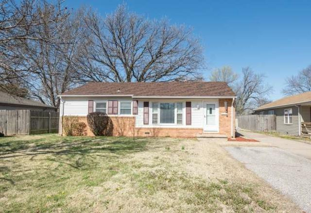 6447 N Hydraulic St, Park City, KS 67219 (MLS #549782) :: Better Homes and Gardens Real Estate Alliance